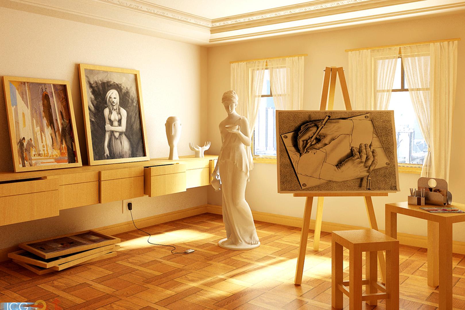 Art & artes studio fotografico 17